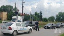 Решават дали да вдигнат блокадата на ромската махала в Кюстендил