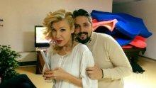 """САМО В ПИК И """"РЕТРО"""": Гала и Стефан правят ин витро"""