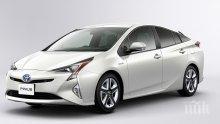 """Китайският вирус удари японците от """"Тойота"""" с над 50% спад в производството"""