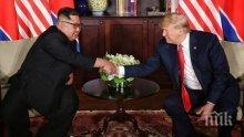 Американски дипломат смята, че среща Тръмп – Ким Чен Ун в близките месеци е малко вероятна