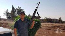 Ето какво се случва с арестувания за тероризъм Мохамед от Бургас