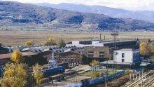Вагоноремонтният завод в Септември възобновява работа