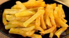 НА МОРЕТО: Заведение втрещи клиенти с 10 лева за порция картофи