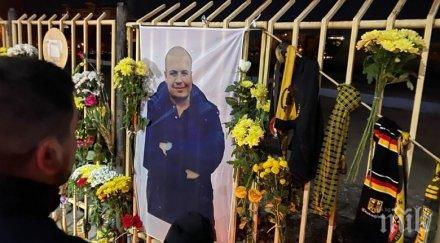 обрат прокуратурата гърция повдигна обвинения смъртта тоско бозаджийски