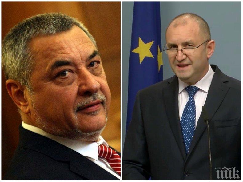 ЕКСКЛУЗИВНО: Валери Симеонов с горещ коментар за скандалите в президенството и кризата в туризма