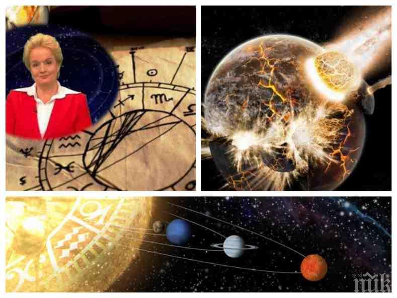 САМО В ПИК! Топ астроложката Алена разкрива какво я чака всяка зодия през юли: Везните на ръба да разтурят дома си, Козирозите срещат черна неблагодарност