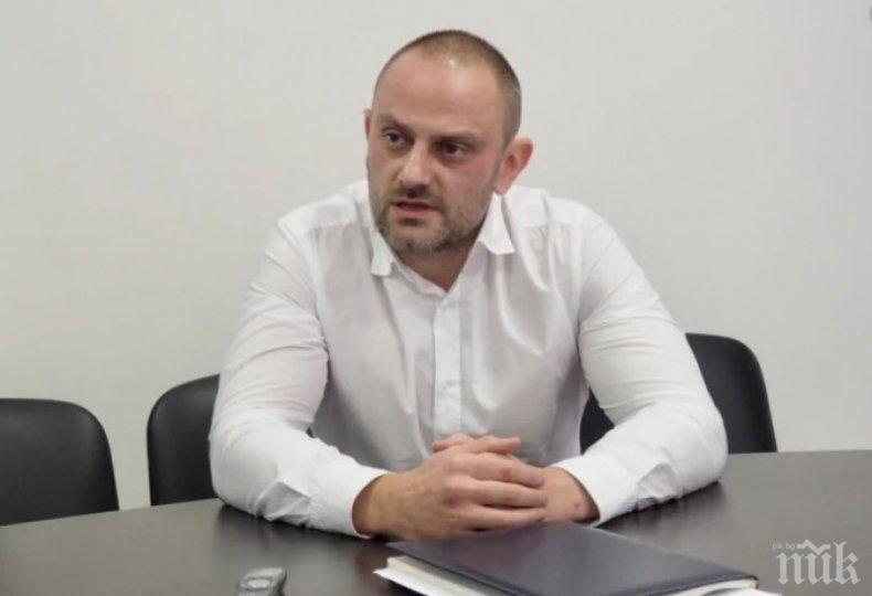 След арестите в ГДБОП: Назначиха нов директор на службата