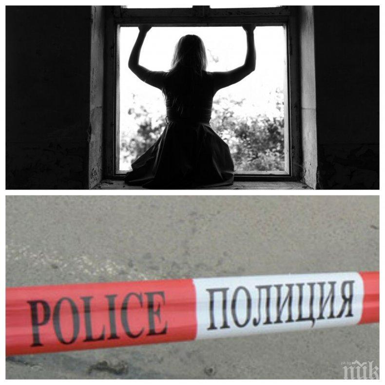 СТРАШНА ТРАГЕДИЯ: Млада дознателка се хвърли от 10-ия етаж в София