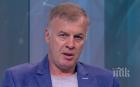 """Наско Сираков: Това, което направиха феновете не """"Левски"""", е без аналог в световната история"""