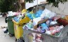 ПРОБЛЕМ: Паркирани коли пречат на вдигането на боклука във Варна