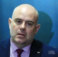 иван гешев свиква общо събрание прокурорите избор членове висшия съдебен съвет