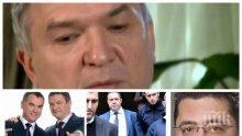 Пламен Бобоков пак лъска имидж по Божков ТВ - бизнесменът се жалва пред удобния Хекимян след аферата с Радев и Узунов