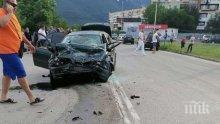 ПЕЧАЛЕН РЕКОРД: България е на първо място в ЕС по жертви на пътя
