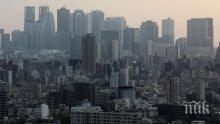 Коронавирусът удари с нова сила Токио! Повечето заразени са млади хора