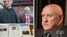 САМО В ПИК! Топ адвокатът Марин Марковски за разкритията за следени прокурори от хора на Божков: Това е прецедент! Досега, Слава Богу, няма случаи на атентат срещу магистрати