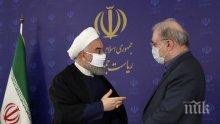 Жертвите на коронавируса в Иран вече са над 11 500 души