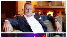 ГОРЕЩО В ПИК: Христо Сираков се натиска със секси брюнетка в морски бар - ето я новата изгора на бохема (СНИМКИ)