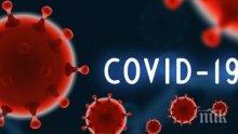 Заразата: Още трима футболисти с COVID-19