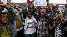 166 загинали след размирици в Етиопия заради убийство на популярен певец