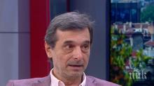 """Президентът на КТ """"Подкрепа"""" Димитър Манолов: 150 000 запазени работни места е добър резултат"""