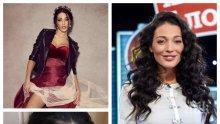 Потвърди се новина на ПИК TV: Моделка от лотарията на Васил Божков става майка до дни - ето я бременната Олга Модева (СНИМКА)