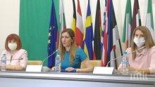 Ангелкова: В момента не се предвижда налагане на нови епидемични мерки