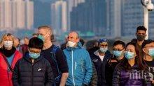Заради коронавируса: Строга карантина за 14 дни в Казахстан