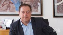 БЛС поздравява прокуратурата за бързата реакция срещу насилието над лекари в Плевен