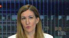 Ангелкова: Голяма част от разрешенията за строеж са издавани доста в годините назад