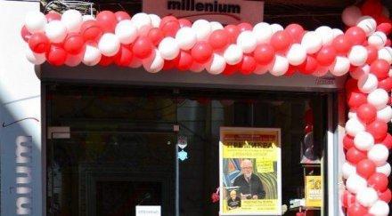 """САМО ДНЕС: Американски шедьоври с огромно намаление в книжарница """"Милениум"""""""