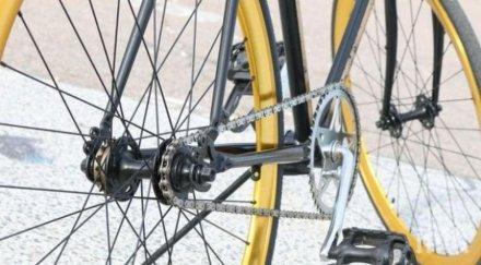 оставиха ареста сериен крадец велосипеди