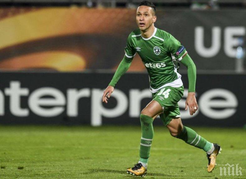 Напускащият Лудогорец Марселиньо обяви ще продължи ли кариерата си в друг български клуб