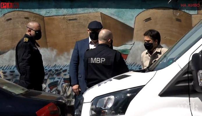 ИЗВЪНРЕДНО В ПИК: Спецоперация срещу битовата престъпност в Гоце Делчев - главният прокурор пътува натам