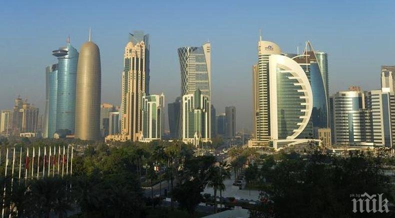 Десетки американски дипломати напускат Саудитска Арабия заради коронавируса