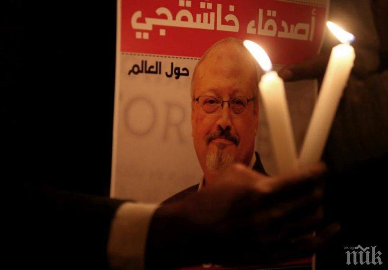 Свидетел по делото за смъртта на журналиста Джамал Хашоги с шокиращи показания