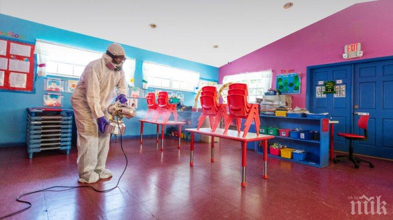 ЗАРАЗАТА ВИЛНЕЕ: Коронавирус в столична детска градина - четири деца с положителни проби