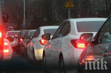 НЕВЕРОЯТНО: Шумът от трафика трупа килограми