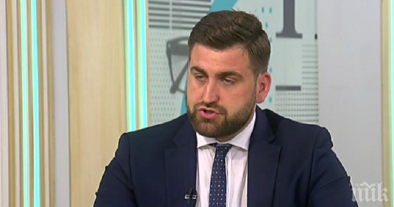 Евродепутатът Андрей Новаков разкри как ще се разпределят парите от Брюксел за справяне с COVID-19