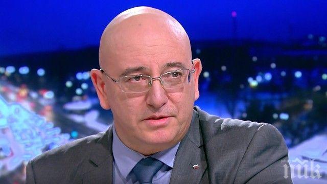 ПЪРВО В ПИК: Министър Димитров и РИОСВ-Шумен с пореден удар срещу незаконния боклук (СНИМКИ)