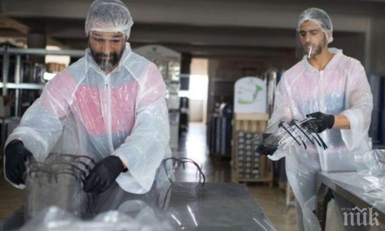 Заразените с коронавируса в Мароко вече са над 14 000