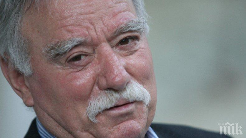 Първият български космонавт Георги Иванов празнува 80 г.