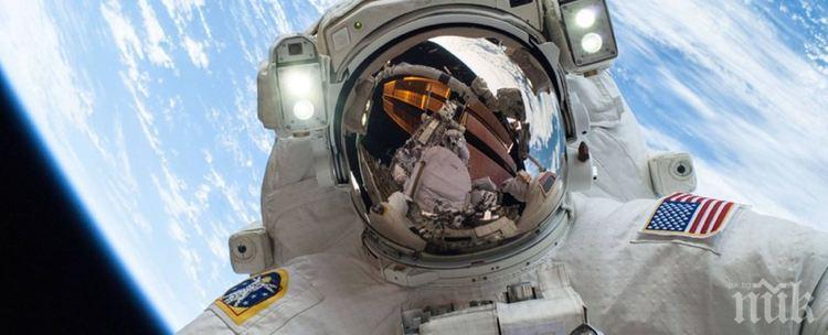 Първият турист в Космоса ще се разходи и извън международната станция