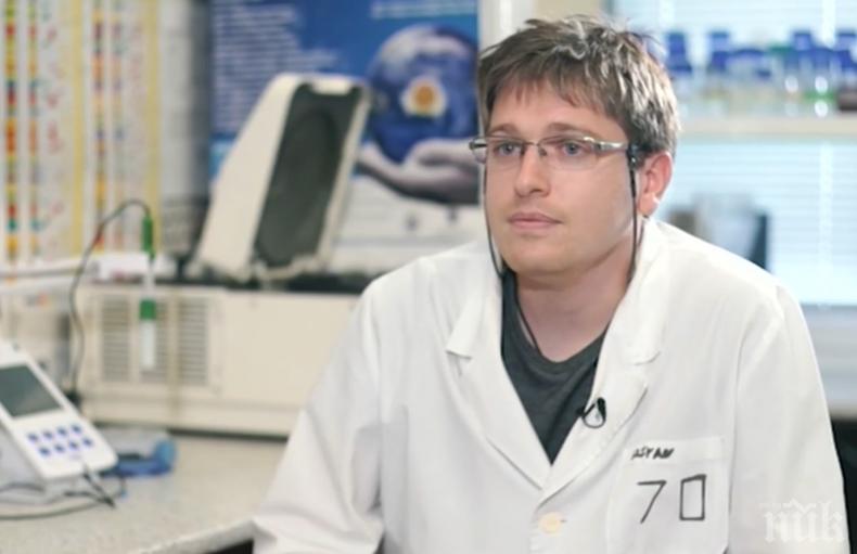 Учен от БАН: Колко опасен е COVID-19, ще може да се каже след години, когато се разболеят много хора