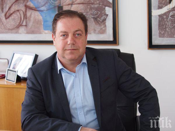 БЛС с остра декларация срещу ресторантьорите: Неприемливо е борбата с епидемията да се определя като лична вендета на министъра на здравеопазването