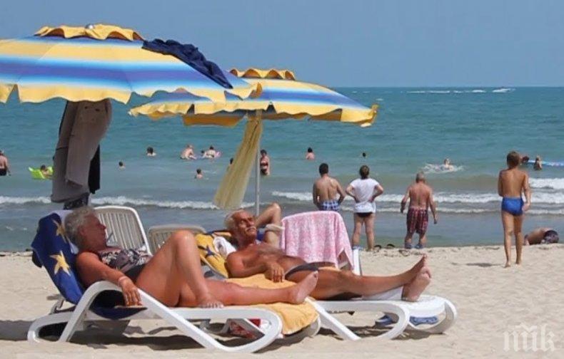 Въпреки короната: В Шабла очакват добър туристически сезон