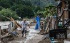 Расте броят на жертвите след наводненията в Япония