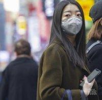 Южна Корея със 700 нови заразени от коронавируса за денонощие