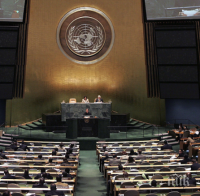 съветът сигурност оон прие резолюцията русия доставка хуманитарна помощ сирия