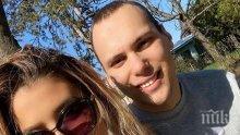 ВИРУСЪТ НЕ ПОДБИРА: И приятелката на плувеца Антъни Иванов заразена с COVID-19