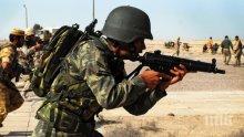 Откриха мъртъв американски войник в Косово